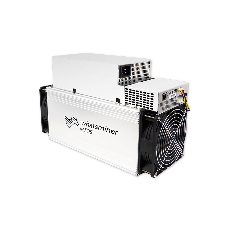 Whatsminer M30S-futures(1pac)