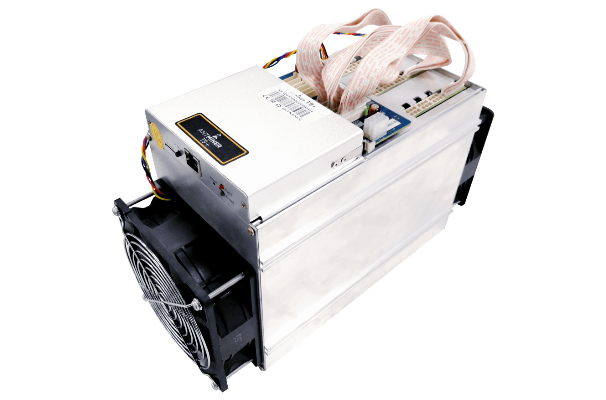 Antminer T9+ 10.5T(including APW7 mains)