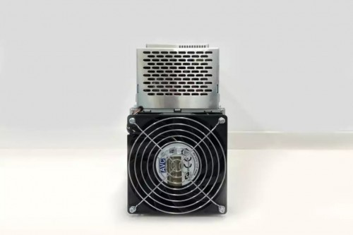 RHY Mine Evaluation Bitcoin Mining Machine - Bit Express Mining Machine R1
