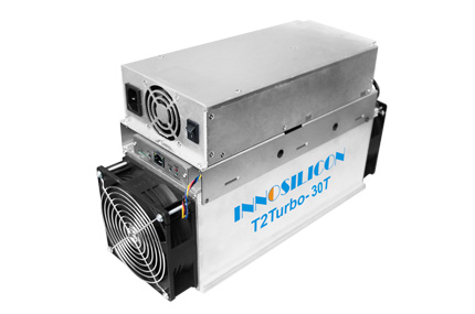 Bitcoin mining machine evaluation core mining machine T2T-30T