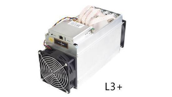 Litecoin halved ant mining machine L3 dishwashing net computing power will be reduced by 30%